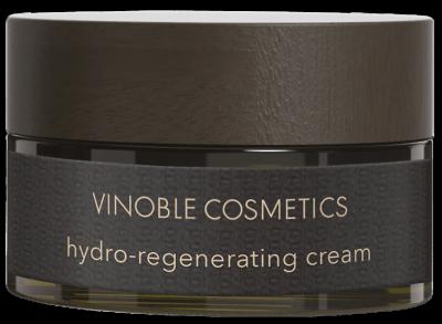 hydro regenerating cream